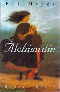 Die Alchimistin (1998)