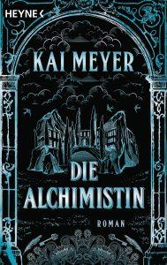 Die Alchimistin (2015)