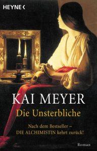 Die Unsterbliche (2003)