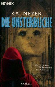 Die Unsterbliche (2007)